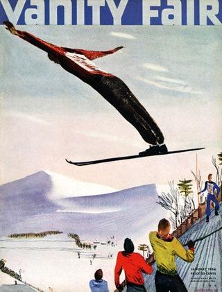 Vanity Fair  1936 . .
