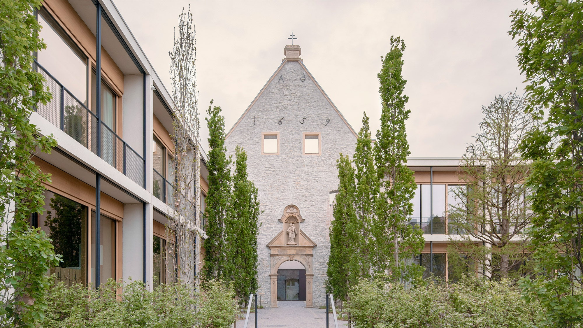XVII    David Chipperfield Architects