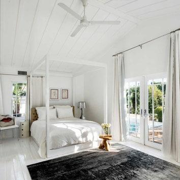 Дом дизайнера Филиппа Старка в Лос-Анджелесе выставлен на продажу