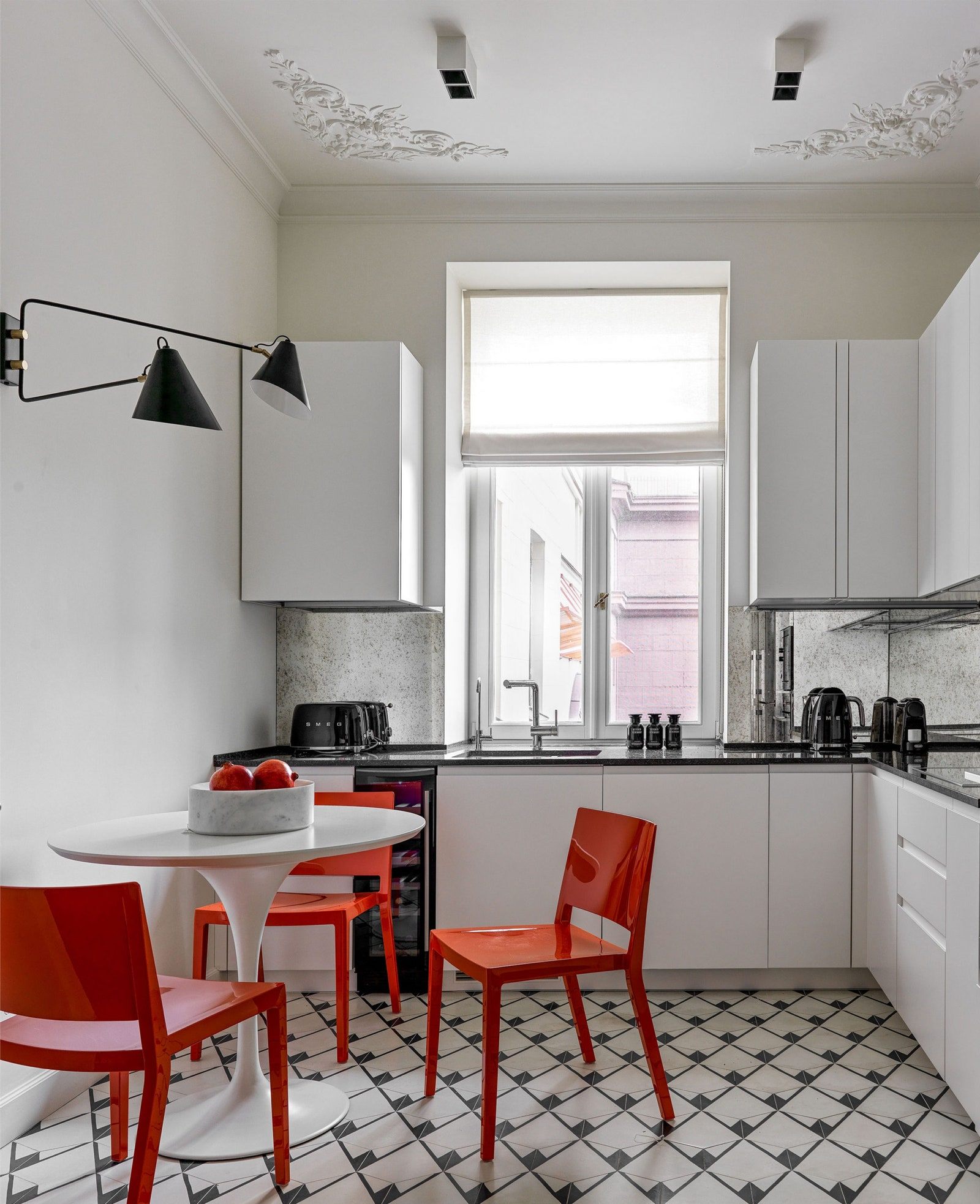 .  Aster Cucine  Knoll  Kartell    Bisazza  House Doctor.