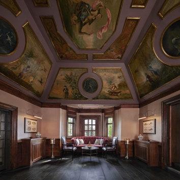Отель Monkey Island Estate на юге Англии