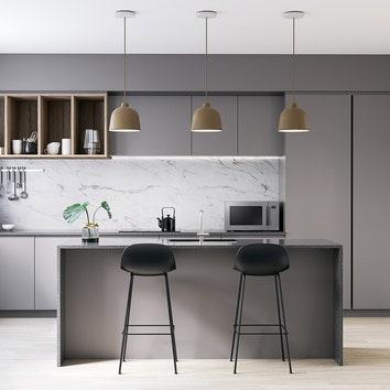 Как спроектировать интерьер квартиры для семьи: мнение Марины Гаськовой