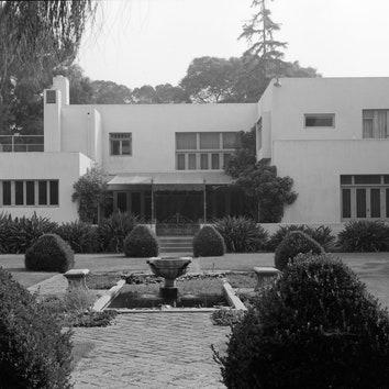 История стиля: 7 главных имен калифорнийского модернизма