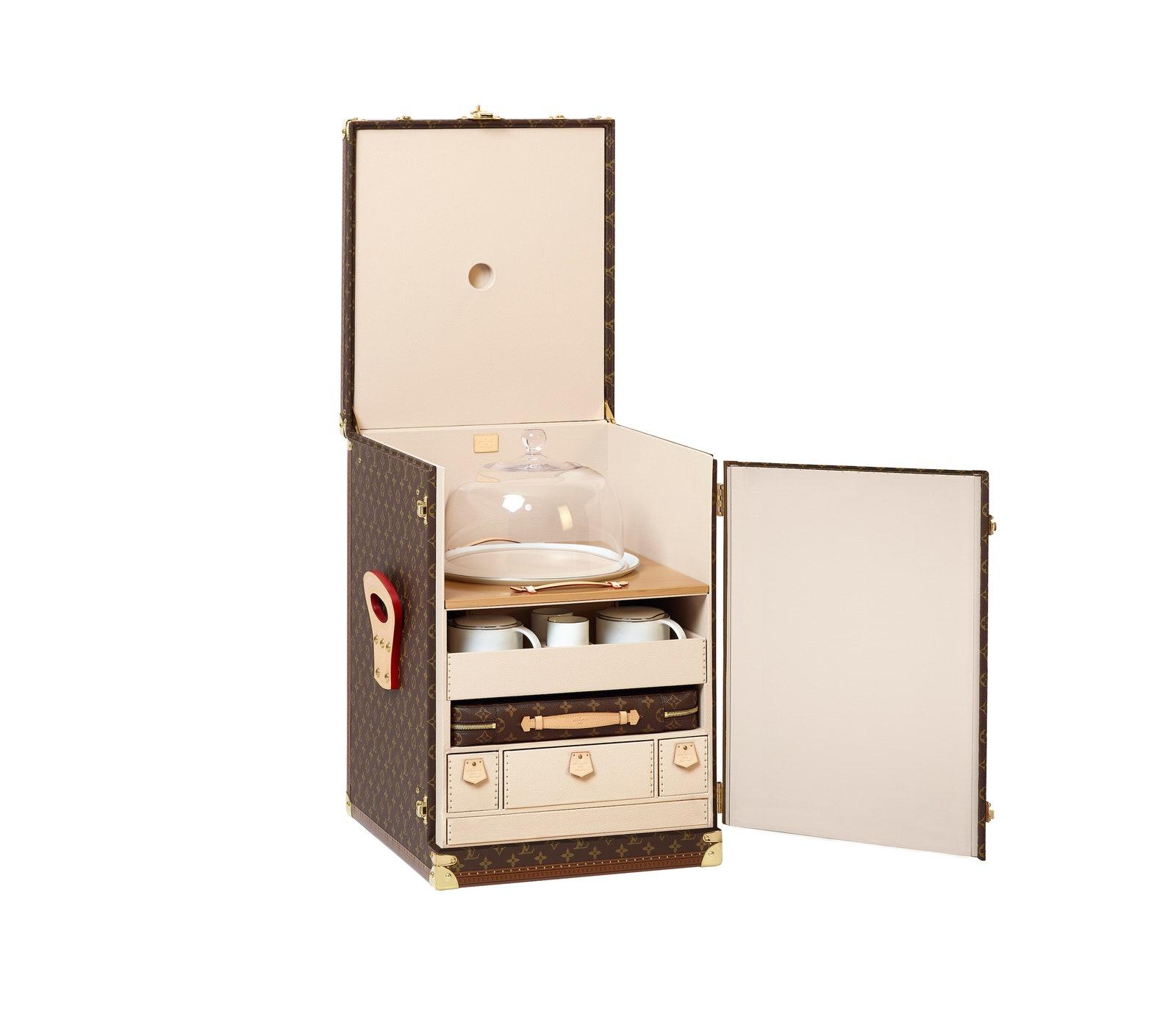 Objets Nomades   Louis Vuitton