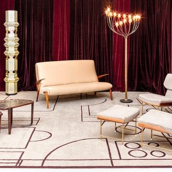 Онлайн-аукцион Nilufar и Christie's Italy