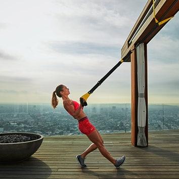 Домашний спорт: самый эффективный инвентарь для тренировок