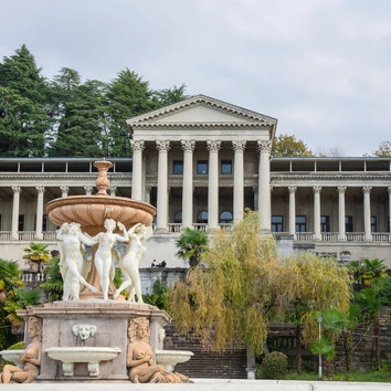 Гид по Сочи: 11 мест, которые стоит посетить