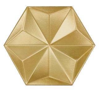 Gold Frozen Crystal nbsp   Bisazza.