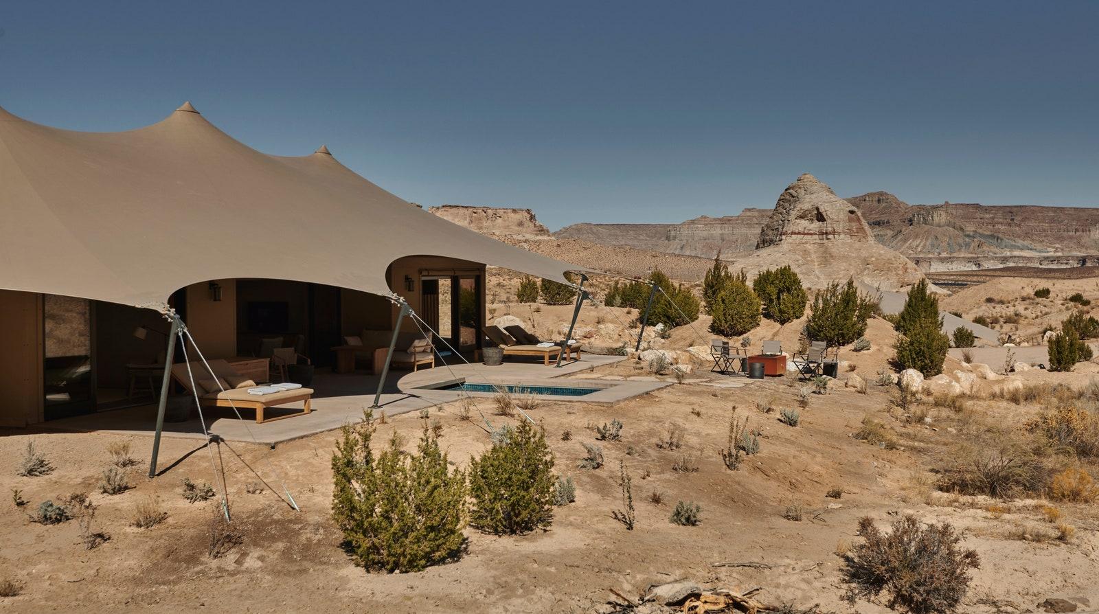Camp Sarika