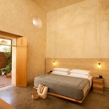 Бутик-отель Escondido Oaxaca в Мексике