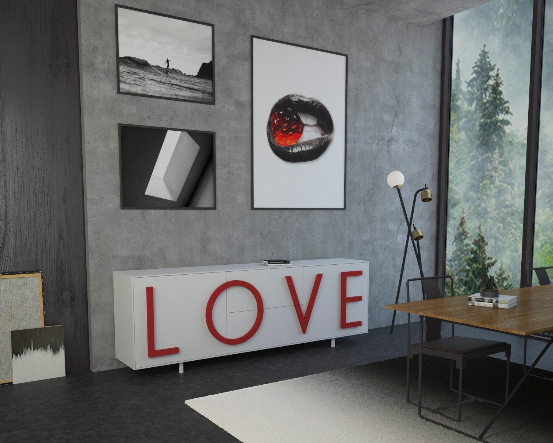 ADLovesSalone  Love