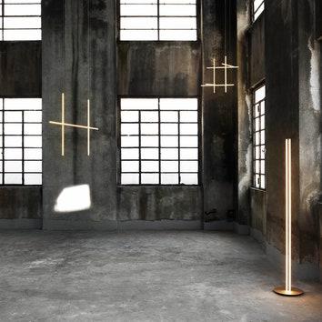 Пополнение коллекции светильников Coordinates от Майкла Анастасиадиса