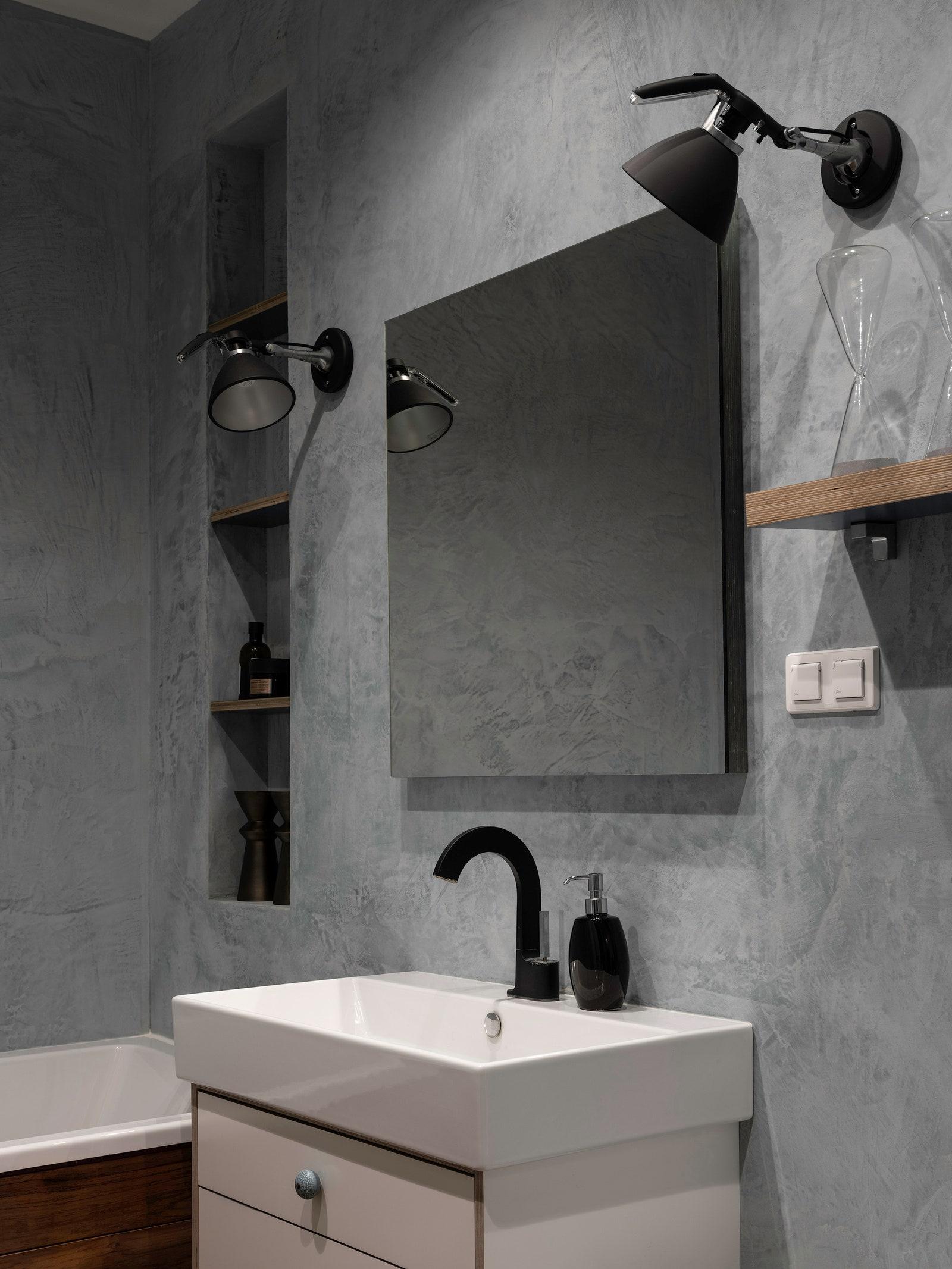 Fortebracio Luceplan    Zara Home.        Yaratam Design.