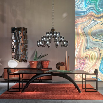 Планы на будущее: новый итальянский мебельный шоурум, в котором точно стоит побывать после карантина