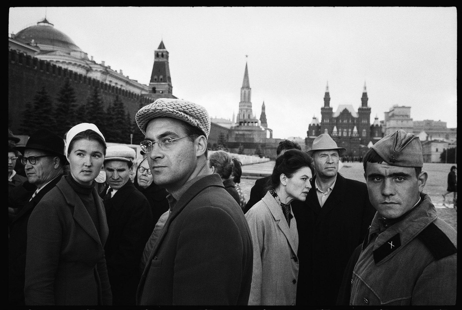 .   1965.   Magnum Photos