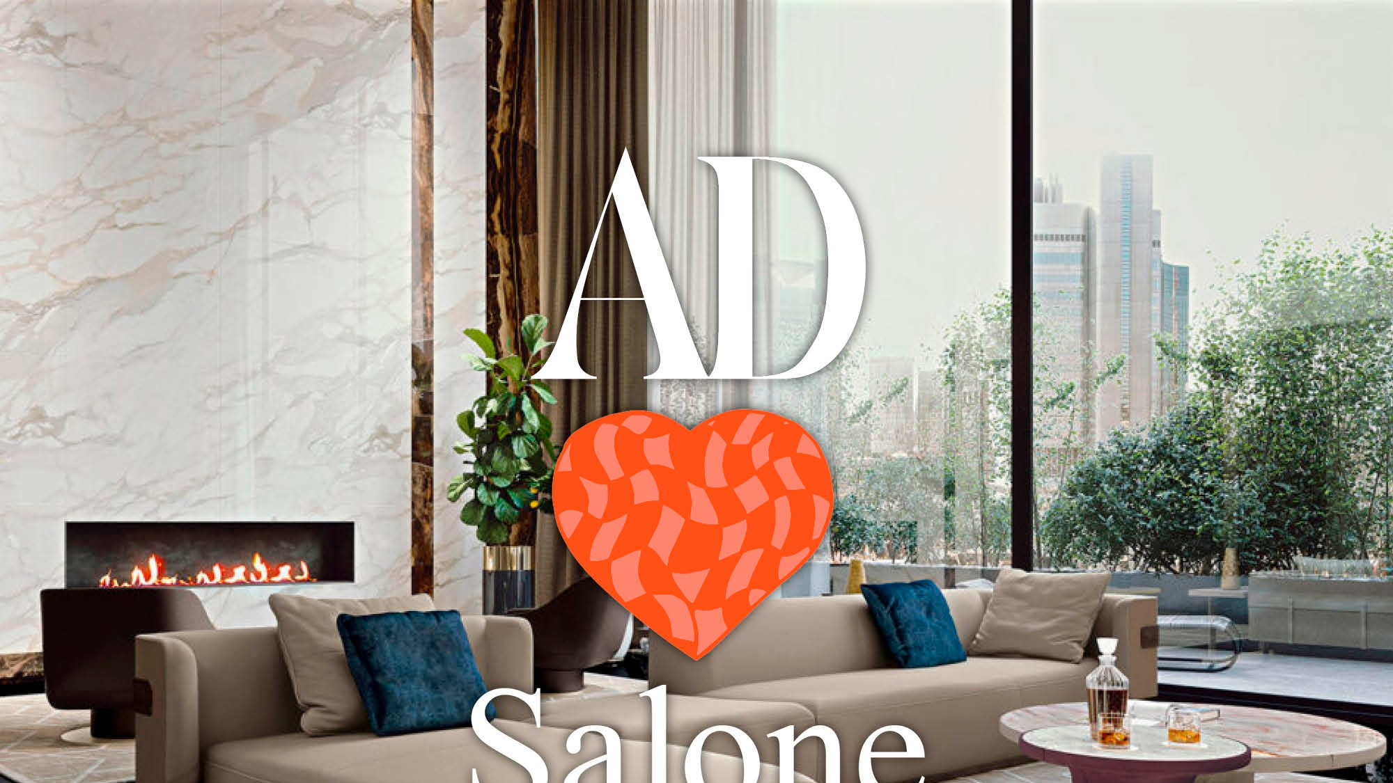 ADLovesSalone      Longhi