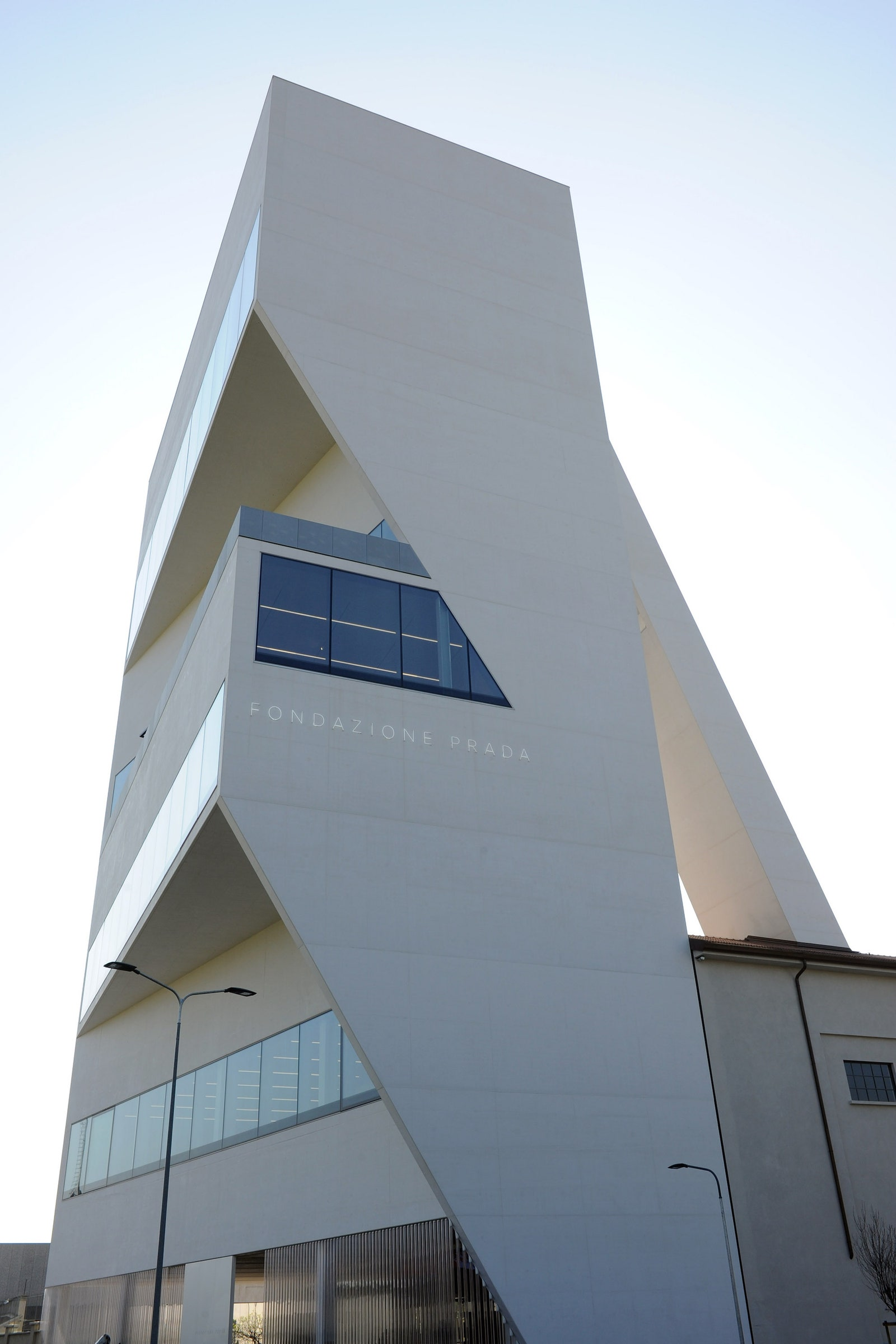 Fondazione Prada      .  GettyImages.
