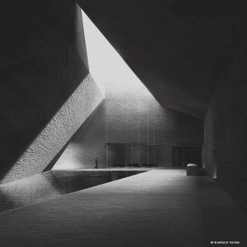 """""""Москино"""" дома: бесплатный курс лекций об архитектуре в кинематографе"""