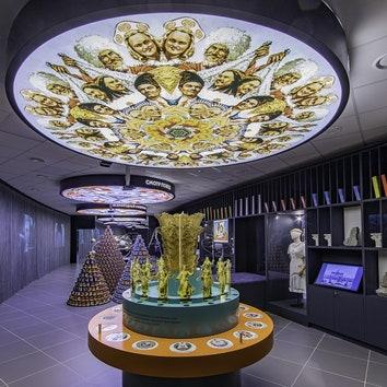 Стань частью истории ВДНХ: музей объявил онлайн-сбор экспонатов для своей медиатеки