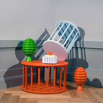 Скандинавское счастье: коллекция мебели от Made by Choice