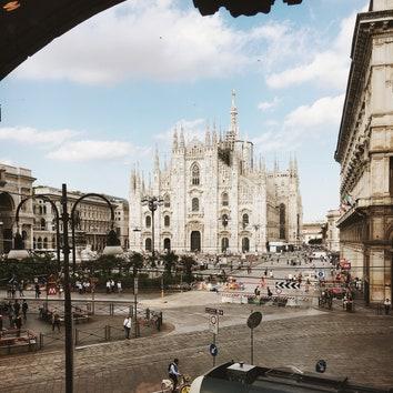 Salone del Mobile.Milano 2020 отменили из-за коронавируса