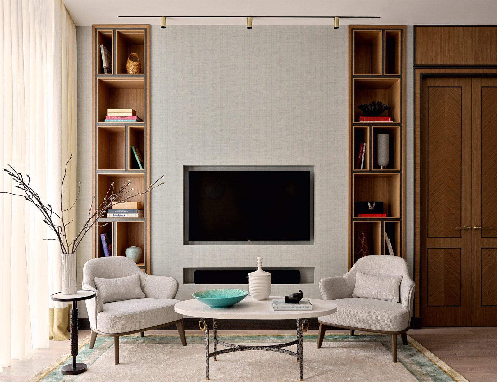 .  JLC   Century Furniture  Holland amp Sherry.