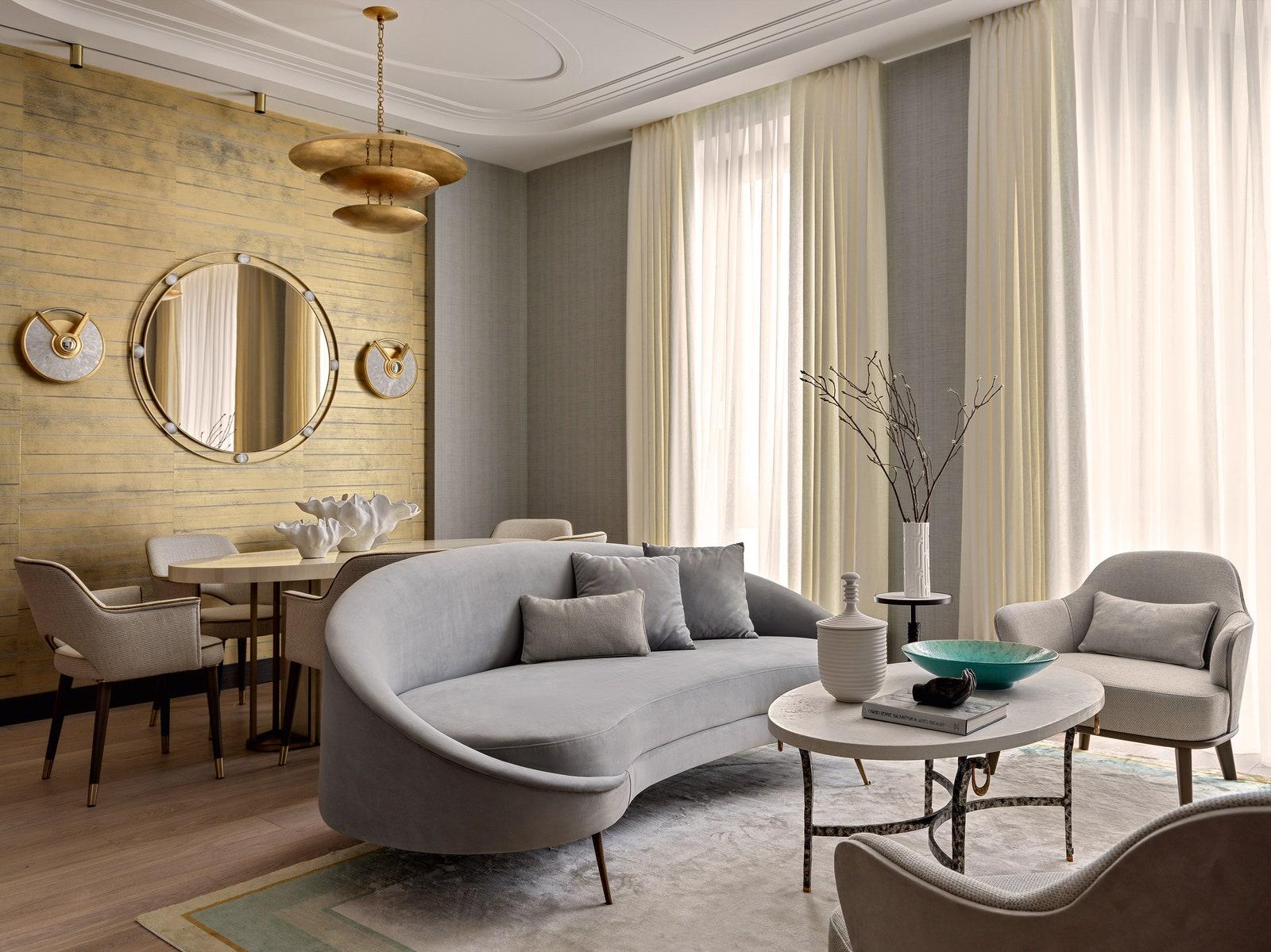 .  JLC   Century Furniture   Vesco    Pierre Frey.