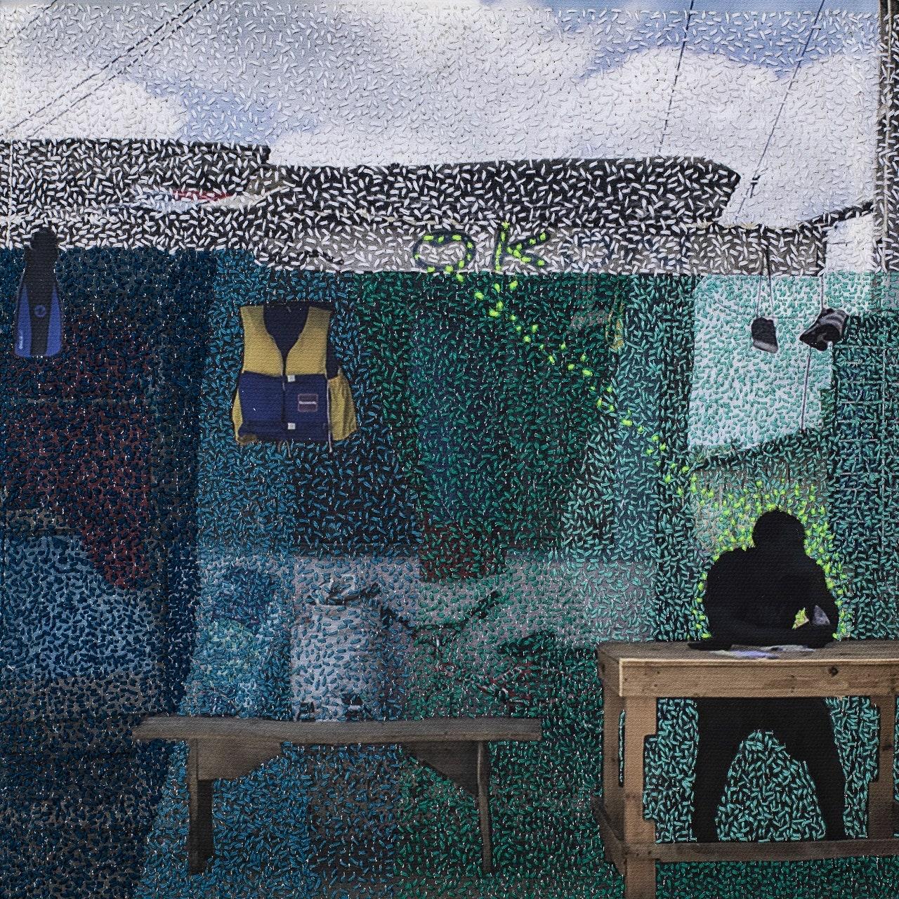 .  . 2019.   a va aller 20162019.  Joana Choumali Prix Pictet