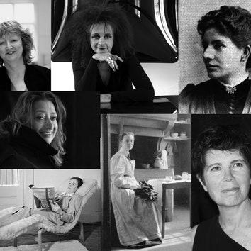 Как женщины покоряли архитектурный мир: история с XIX века до наших дней