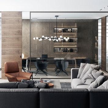 Как оформить эффектный интерьер с элементами лофта: практические советы от дизайнера и архитектора