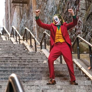 """Дизайн в кино: как снимали фильмы, номинированные на """"Оскар"""" 2020"""
