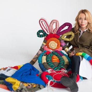 Как оформить новогодние подарки необычно: показывает Дарья Василькова