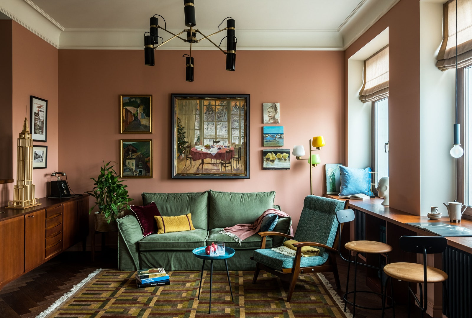 .  Alberta  ENERE.it  Villa Lumi   Repeat Story  MarkPatlisStudio   Lamps of 506070s   Barcelona Design            ...
