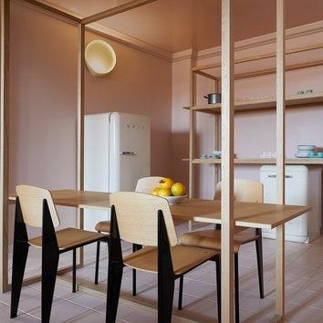 #отпускпообмену: резиденцию Винченцо Куоко в Чивитакампомарано можно снять на Airbnb