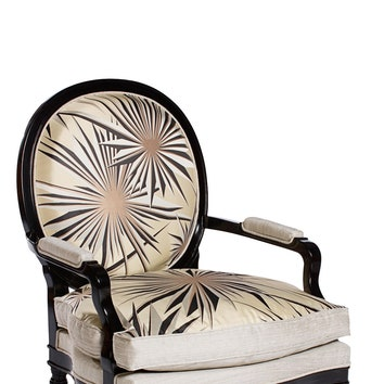 Кресло, Salda Arredamenti.