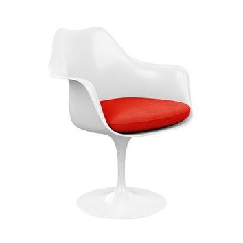 Кресло Tulip, Knoll.