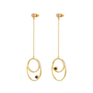 roma-rosa-gold-plated-silver-earrings-with-cloudy-sunstone-and-rose-moonstone-1.JPG