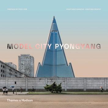 Архитектура в объективе: Пхеньян на снимках Криштиану Бьянки