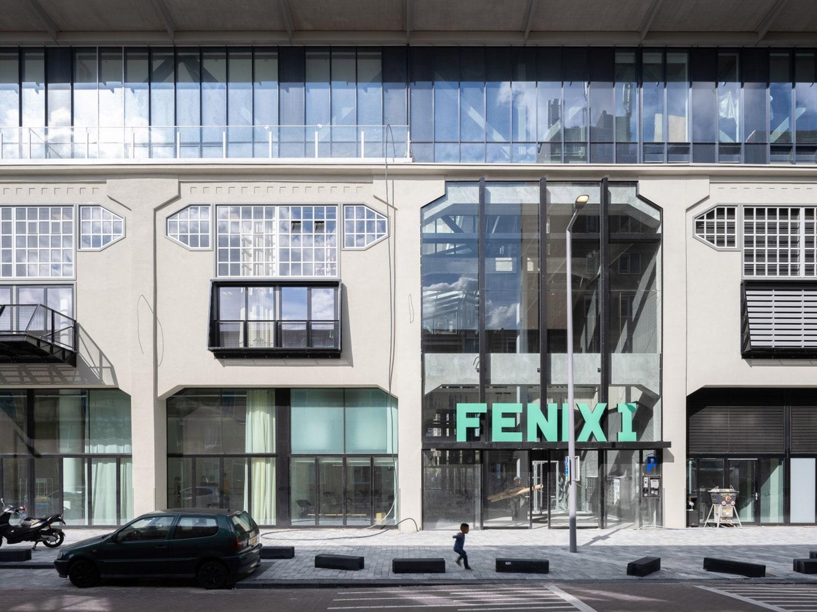 Fenix I
