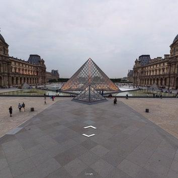 Виртуальные прогулки по музеям, закрытым на карантин: 6 онлайн-экскурсий