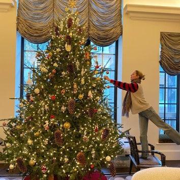 Королевский праздник: как готовятся к Рождеству монаршие особы со всего мира