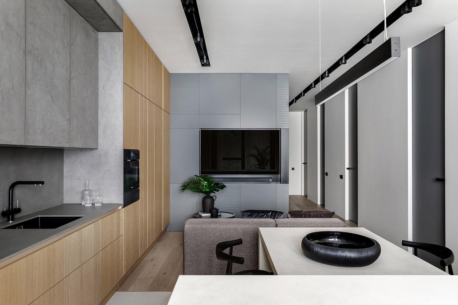 .    TV Moss Interiors      Vysotka Home  Guaxs    Ferm Living.