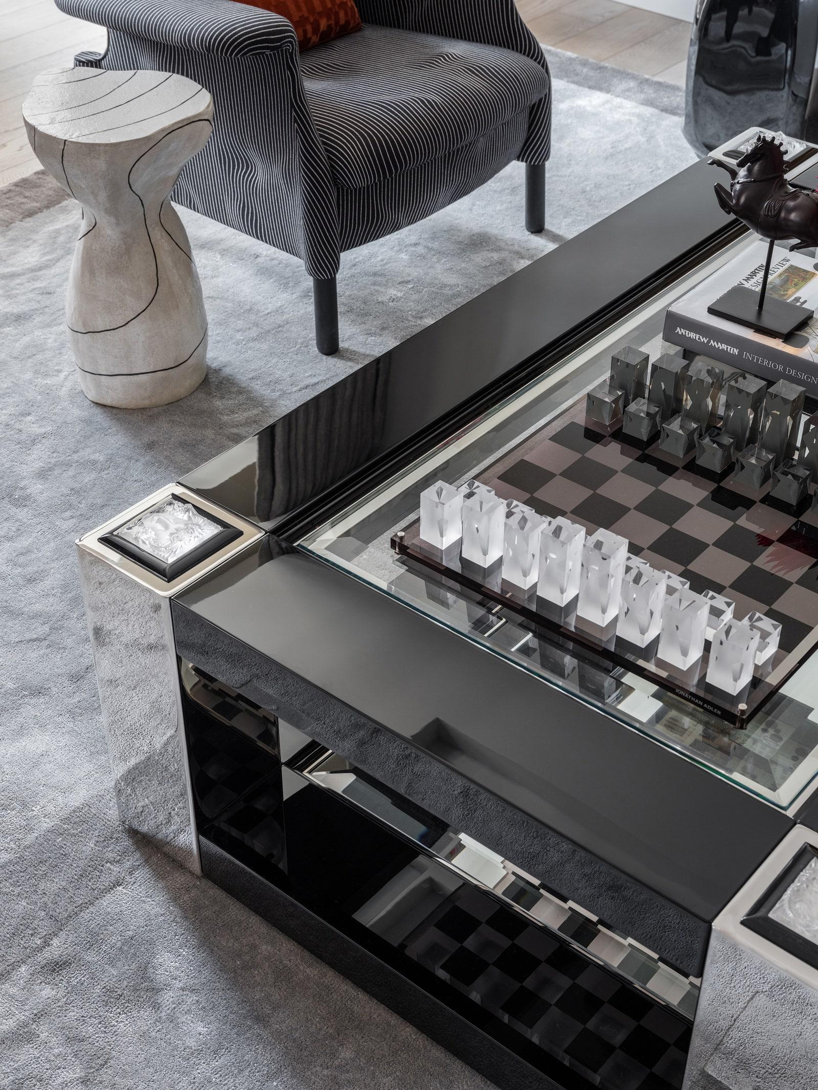 .   Lalique.