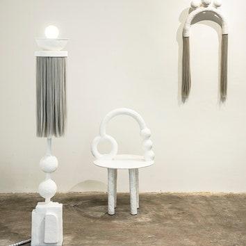 Бразильский дизайн и магический реализм Камиллы Д'Анунциаты