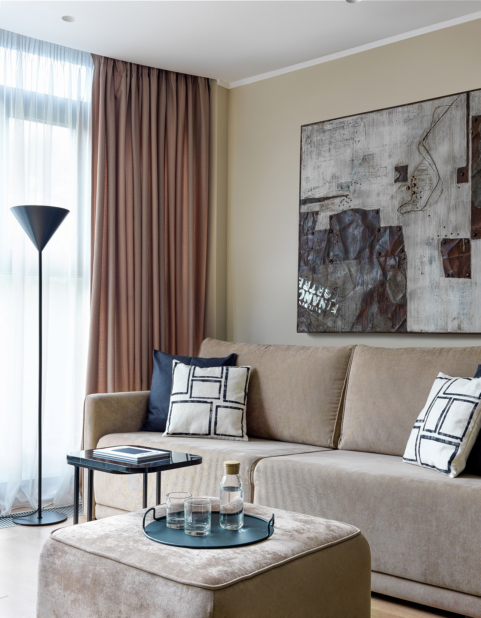 .  Geniuspark  Zara Home   La Redoute  Something Good  HampM Home  Designboom.    MHLiving.