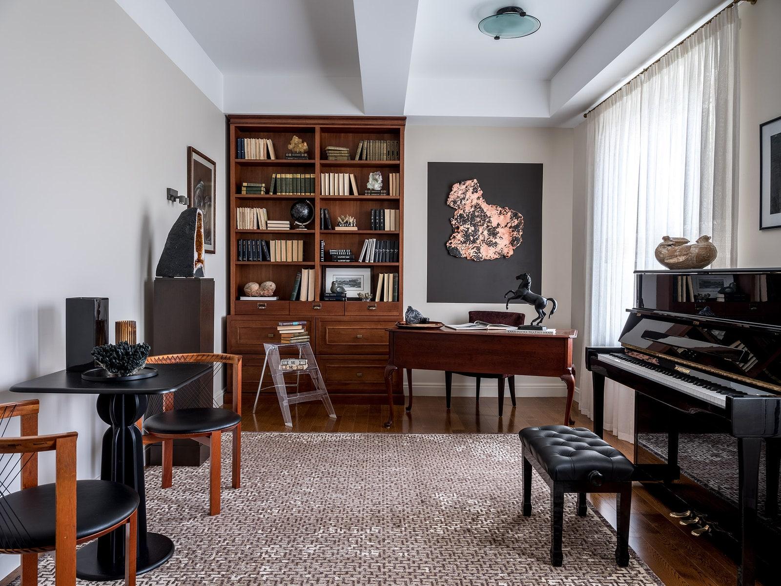 .  c  Short Way  Kartell   Unika Mblar   String Chairs by Niels J. Haugesen   Lamps of 506070s  Art de Vivre ...