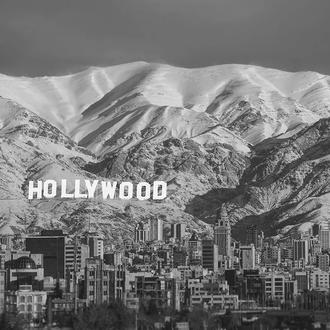 """Фотопроект """"Мир"""" как способ объединить американскую и иранскую культуры"""