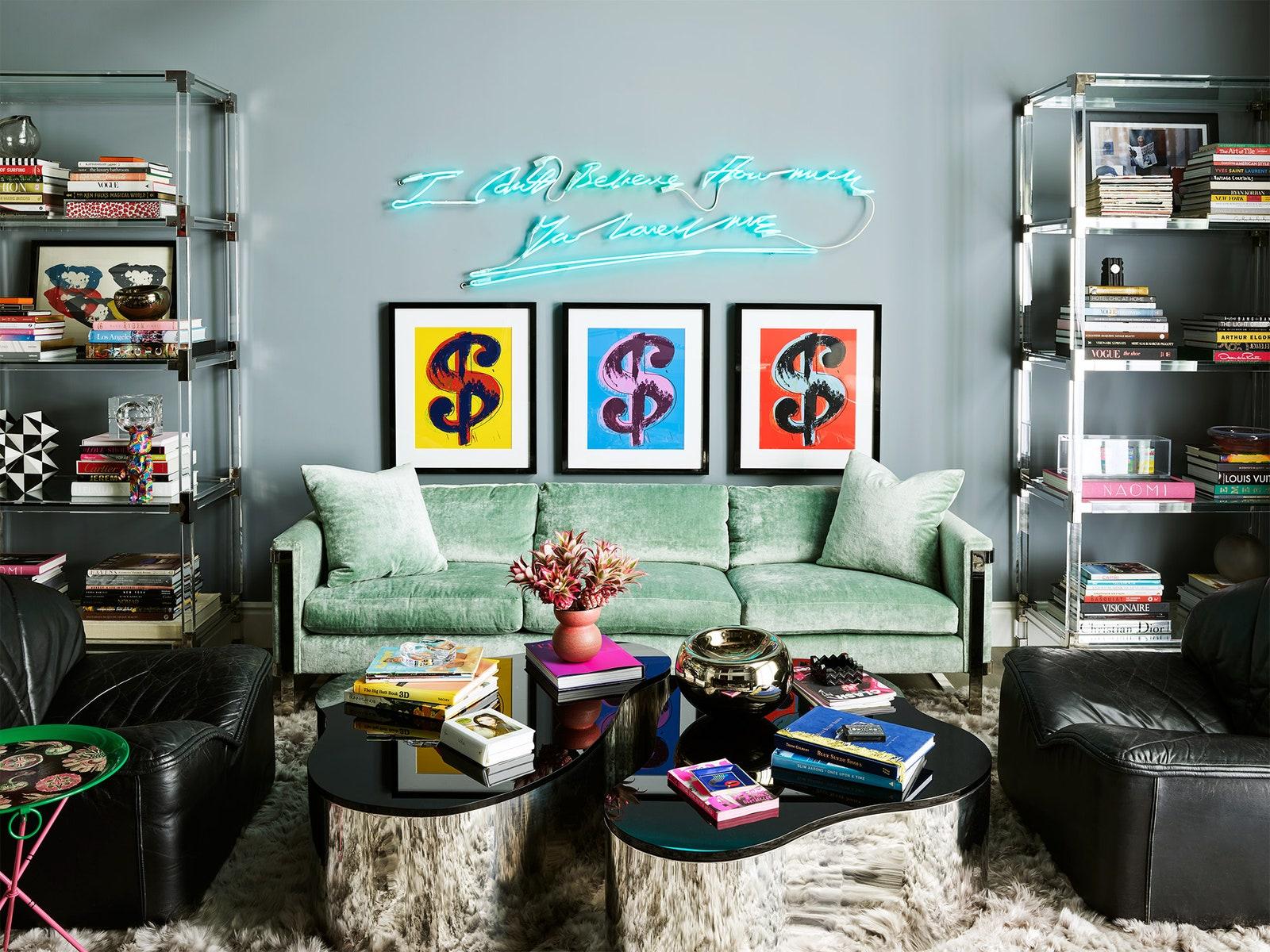 .                   Anthony Monaco Carpet amp Textile Design     Dinosaur Designs.