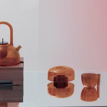 Бренд Paola C. представит на Maison & Objet три новые коллекции аксессуаров и посуды