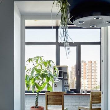 Как оформить балкон: 9 вариантов